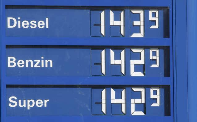Benzin / Diesel – Wo liegt denn da der Unterschied?