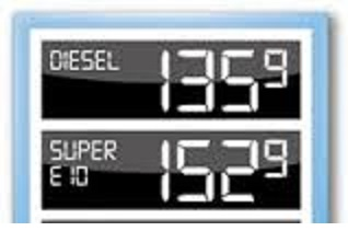Warum ist Diesel eigentlich billiger als Benzin?