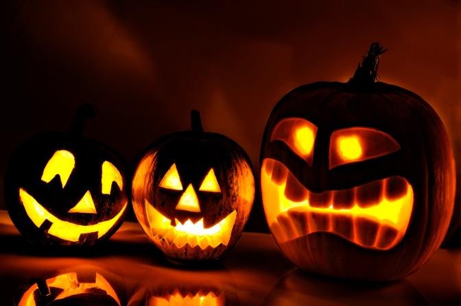 Woher kommt eigentlich Halloween?