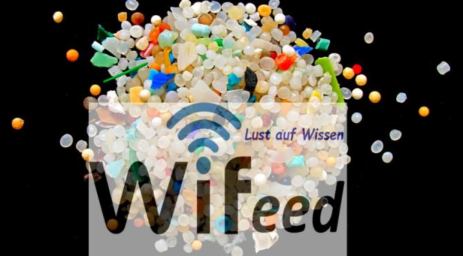 Was ist eigentlich Mikroplastik?