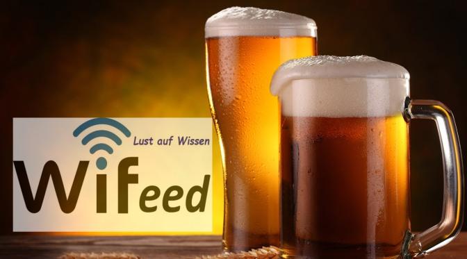 Wie wird alkoholfreies Bier hergestellt?