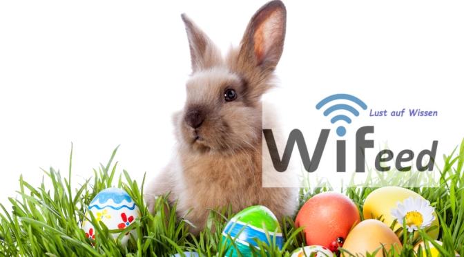 Was hat der Hase mit Ostern zu tun?