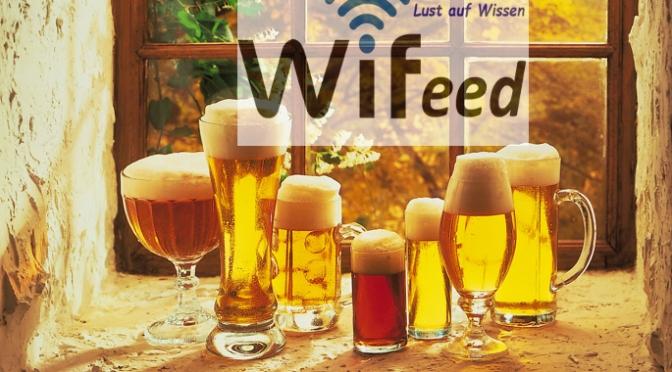 Was ist der Unterschied zwischen ober- und untergärigem Bier?