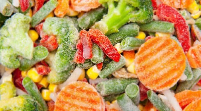 Kann man aufgetaute Lebensmittel wieder einfrieren?